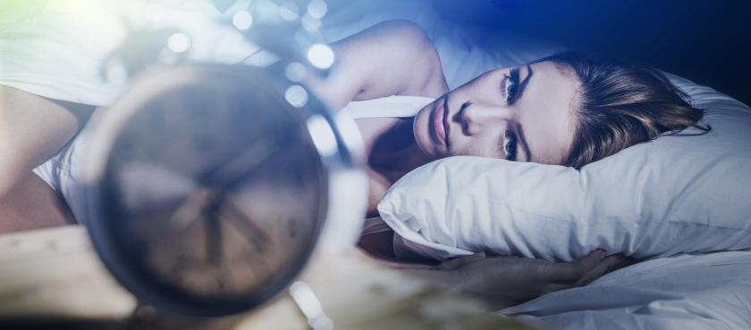 main of Many Sleep Disorders Can Ruin Your Sleep Schedule
