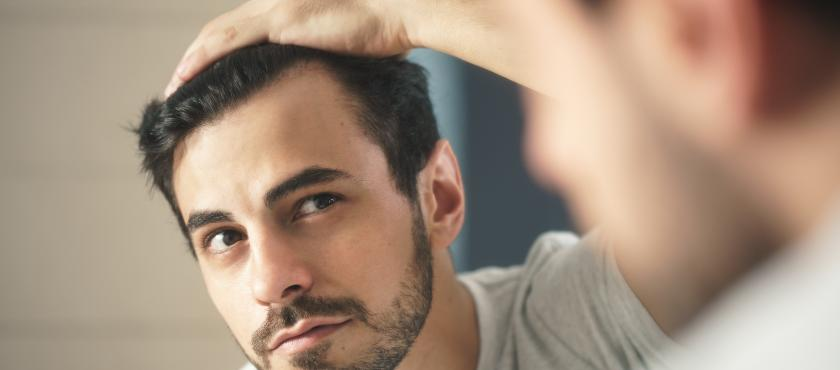 main of Hair Loss Effects More People Than You Realize