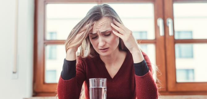 c-thumbnail of Reduction of Migraine Pain Is Possible For Some People