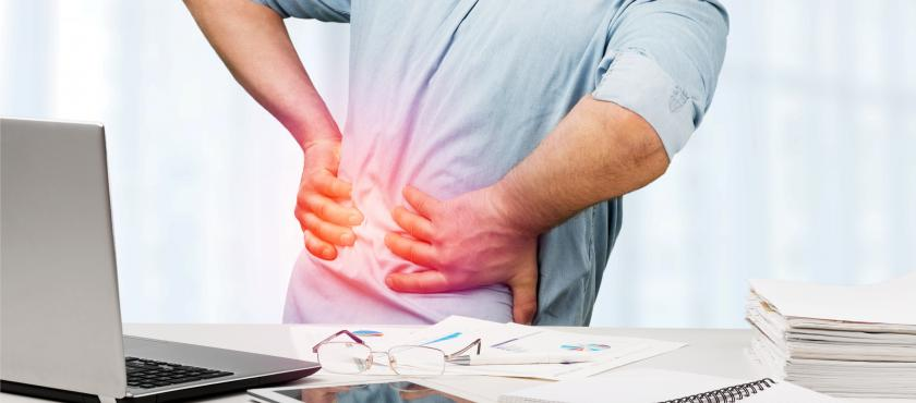 main of Back Pain Can Come in Many Forms From Many Causes