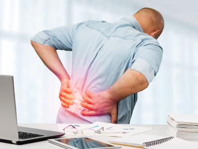 thumbnail of Back Pain Can Come in Many Forms From Many Causes