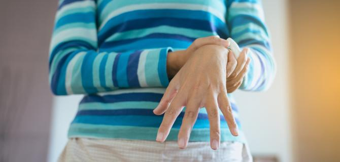 c-thumbnail of Do You Know the Signs and Symptoms of Parkinson's Disease?