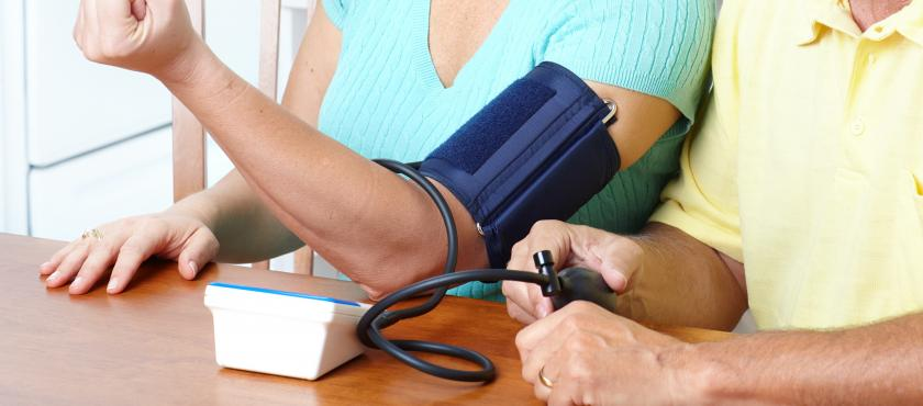 main of Blood Pressure Monitors Let You Keep Track At Home