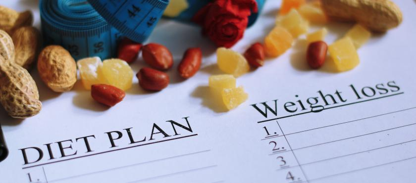 main of Weight Loss Diets & Diet Programs