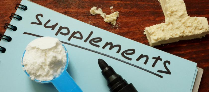 main of The Breakdown of Sports Nutrition Supplements