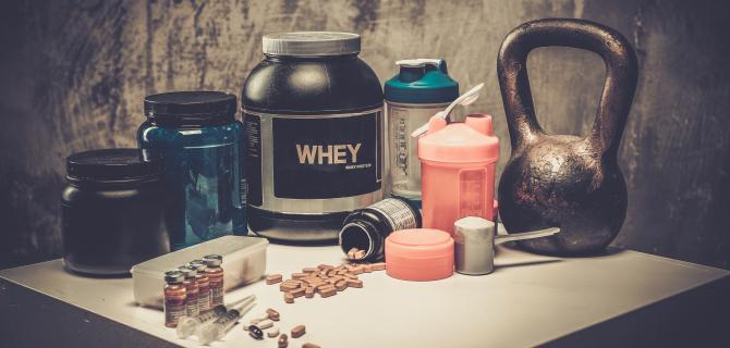 thumbnail of Choosing the Best Protein Supplements