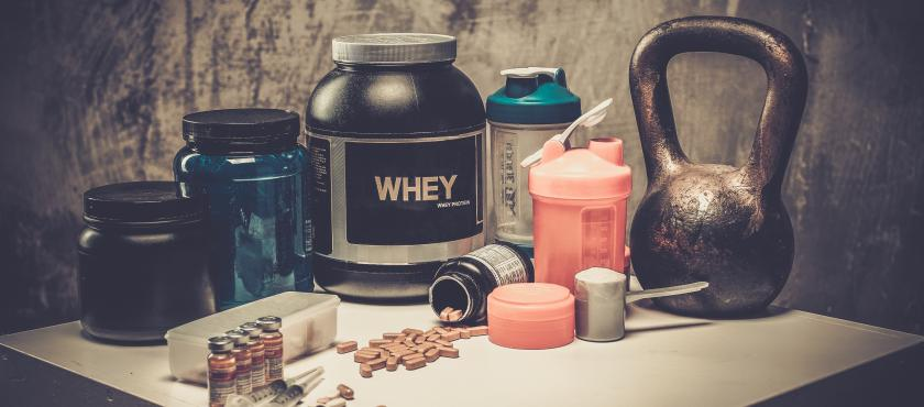 main of Choosing the Best Protein Supplements