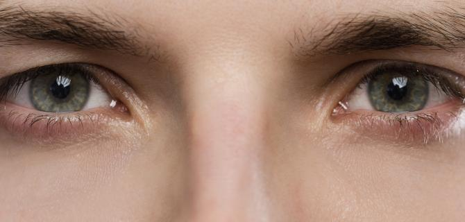 thumbnail of Good Eye Health Protects Your Vision