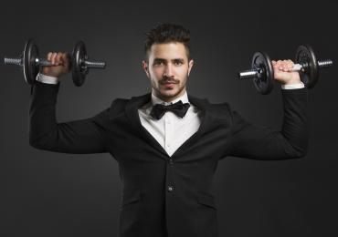 thumbnail of Men's Fashion is Important in Fitness Wear and Beyond