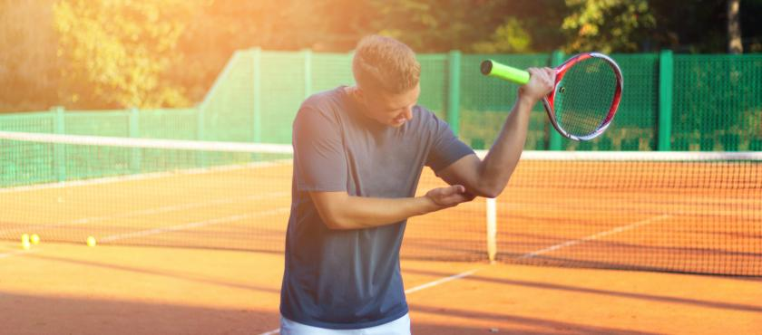 main of Tennis Elbow is Common And Can Occur Through Multiple Activities