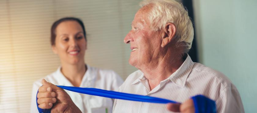 main of Occupational Therapy Can Help the Young and Old