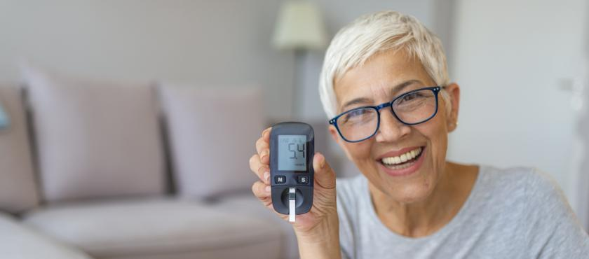 main of Living With Type 1 Diabetes Is a Lifelong Requirement