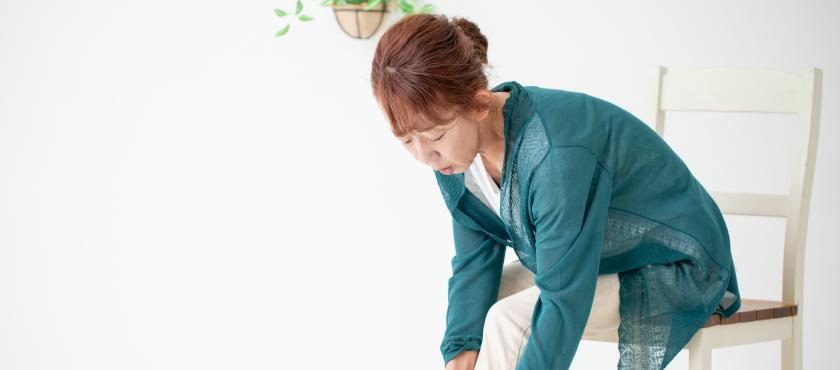 main of Sarcopenia Sufferers Have to Deal With Low Quality of Life and Potentially Death