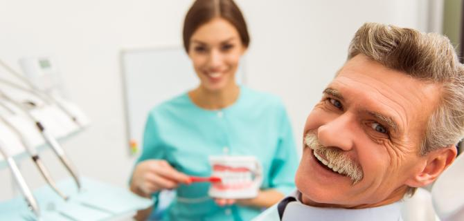 c-thumbnail of Modern Dentures Are Closer Than Ever to Replicating Proper Teeth