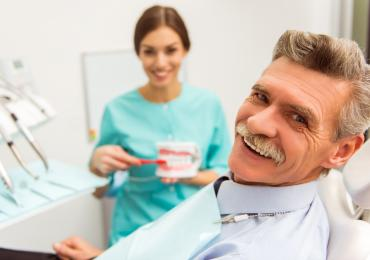 h-thumbnail of Modern Dentures Are Closer Than Ever to Replicating Proper Teeth