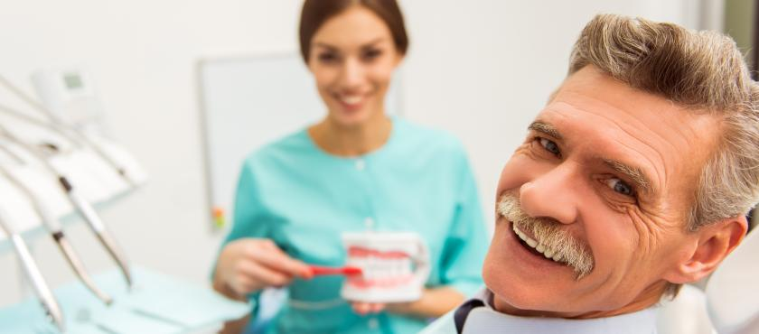 main of Modern Dentures Are Closer Than Ever to Replicating Proper Teeth