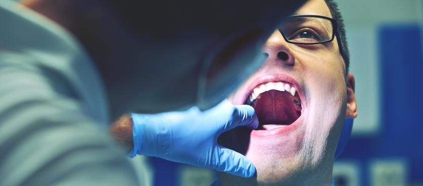 main of Oral Cancer Can Occur In a Variety of Locations Within the Mouth