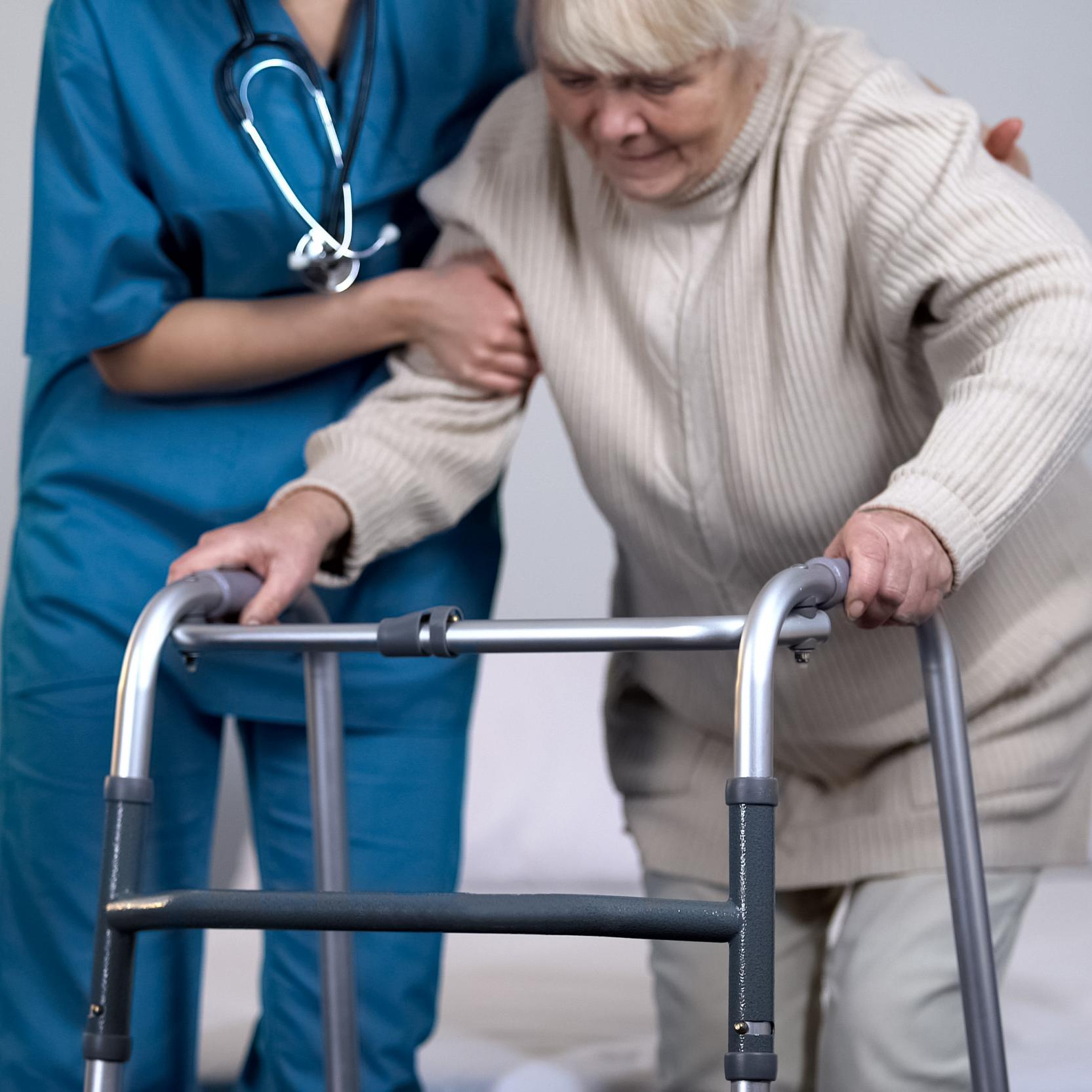 banner of A Hip Replacement Can Increase Mobility and Reduce Pain