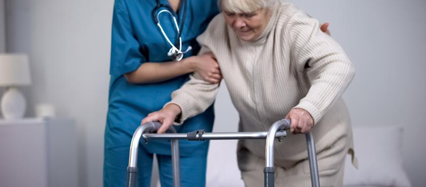 main of A Hip Replacement Can Increase Mobility and Reduce Pain